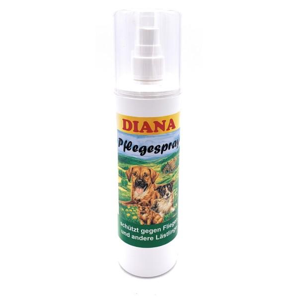 DIANA Pflegespray für Hunde - 200 ml - Desodorierendes Pflegemittel
