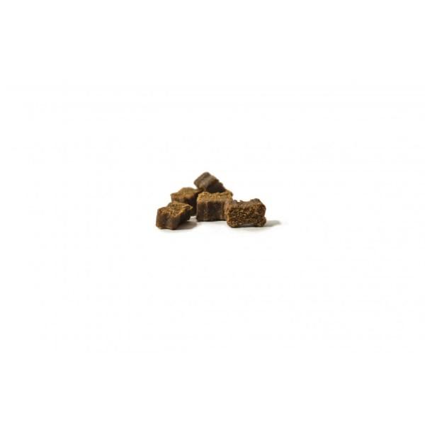 Hunde Softies - 5x Fleisch-Softies Gans 200g- Leckerlies für Ihren Hund - Glutenfreier Hunde Snack