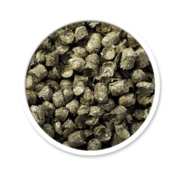 Nagetiere - Strohstreu pelletiert 8 kg - Einstreu