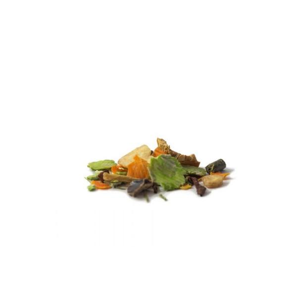 Nager Müsli ohne Getreide 5x 750g - Mischfutter für Nager